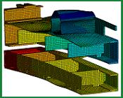 Bureau d'études mécaniques - Outillages et Moyens de production