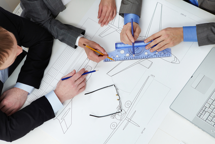 Sketching plane