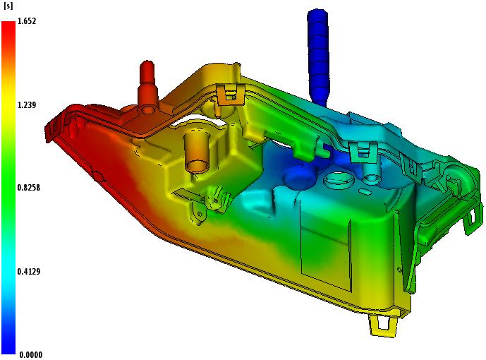 dimensionnement mécanique systèmes avioniques embarqués Solsi-Cad