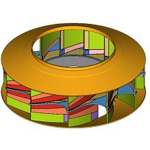 Calculs de dimensionnement mécanique chaudronnerie