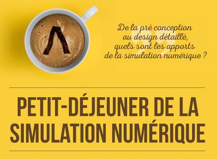 Simulation numérique Lyon Ansys